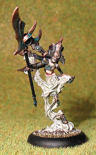 Wraithwitch Deneghra