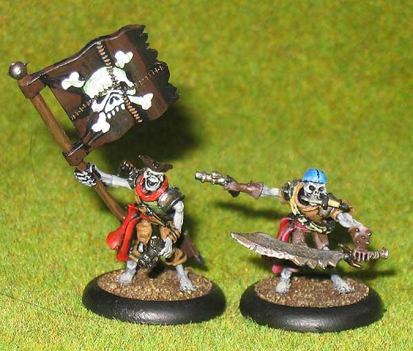 Pirates details