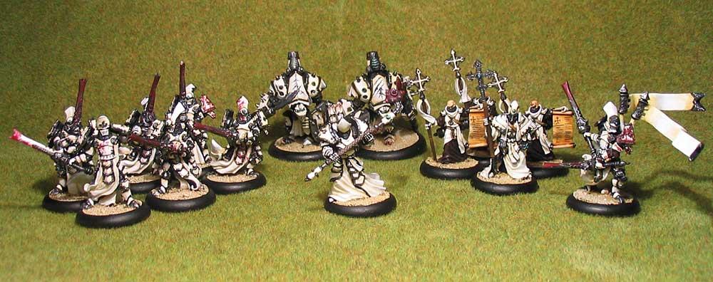 Knights Army