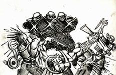 Battle Report 14/10/00