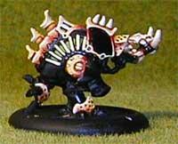 Deathripper prototype