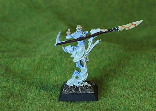 Cynwäll Equanimous Warrior