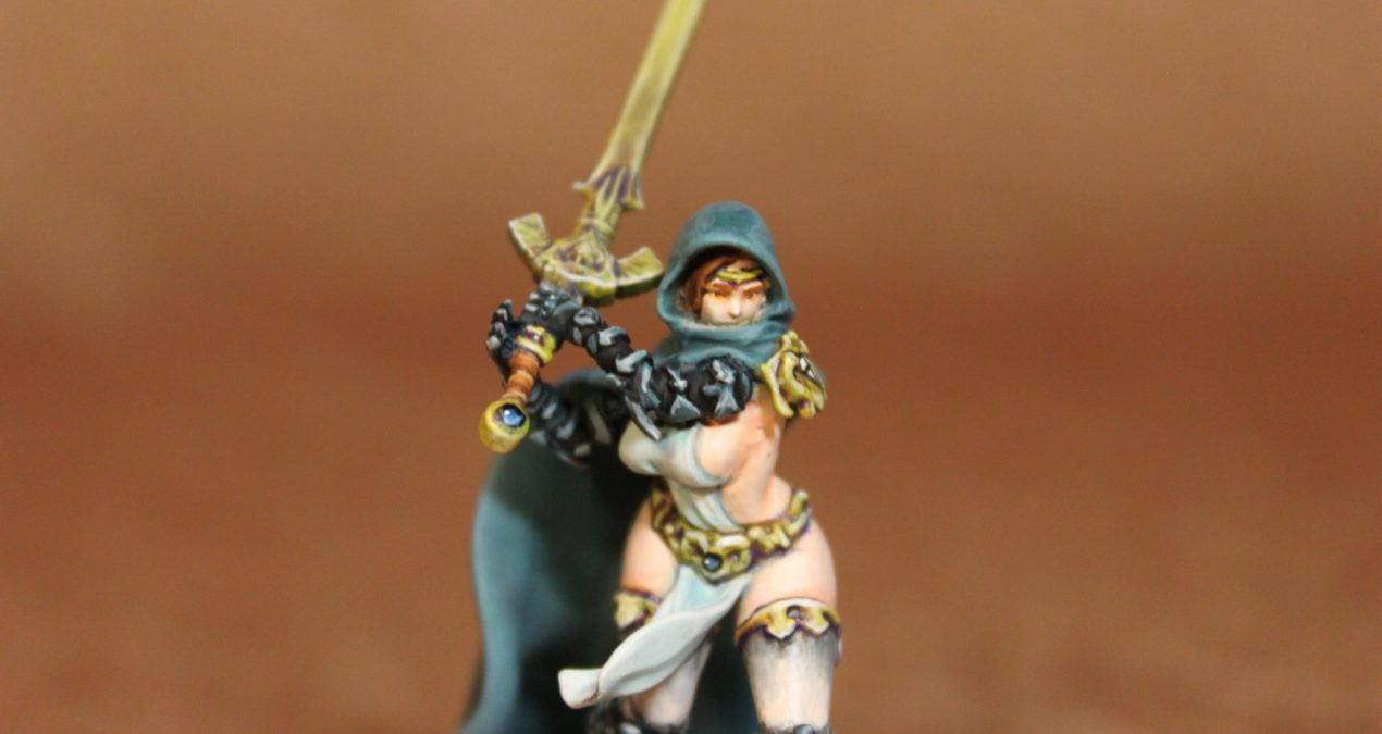 Kingdom Death: Monster – Order Knight Pinup