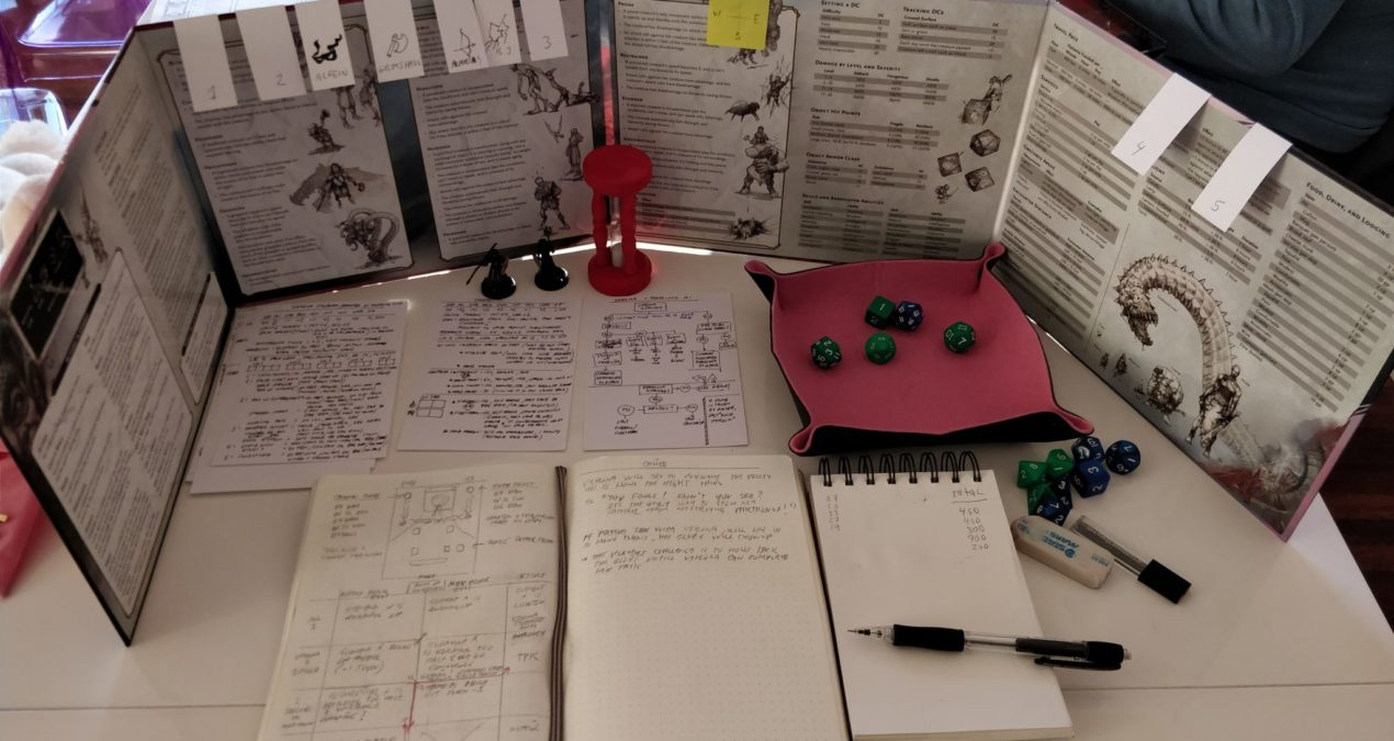 Dungeons & Dragons – DM advice: 5 tips on how to help shy/polite players being heard