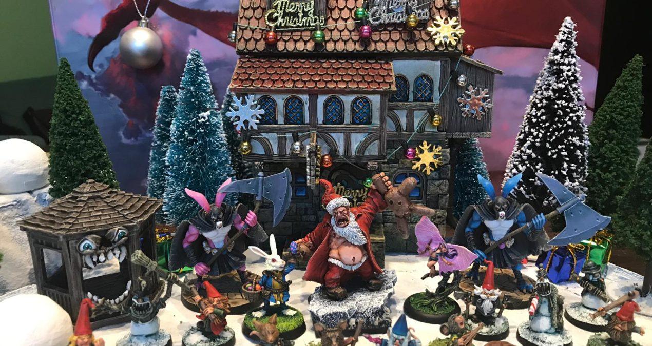 Dungeons & Dragons – OneShot: Gnome More Mr Nice Guy!