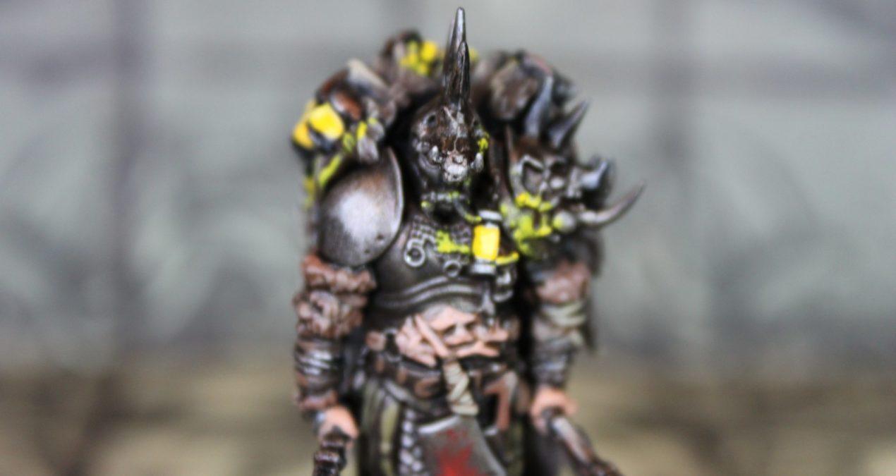 Kingdom Death: Monster – The Butcher