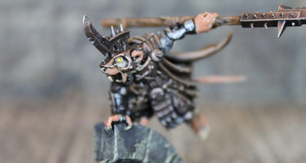 Dungeons & Dragons – Spiteclaw's Swarm (Games Workshop)