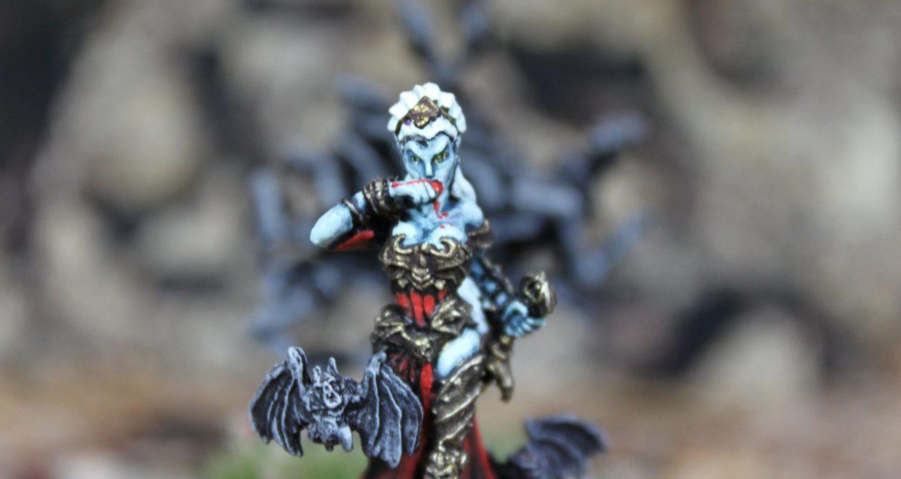 Dungeons & Dragons – Vampire Countess (Avatars of War)