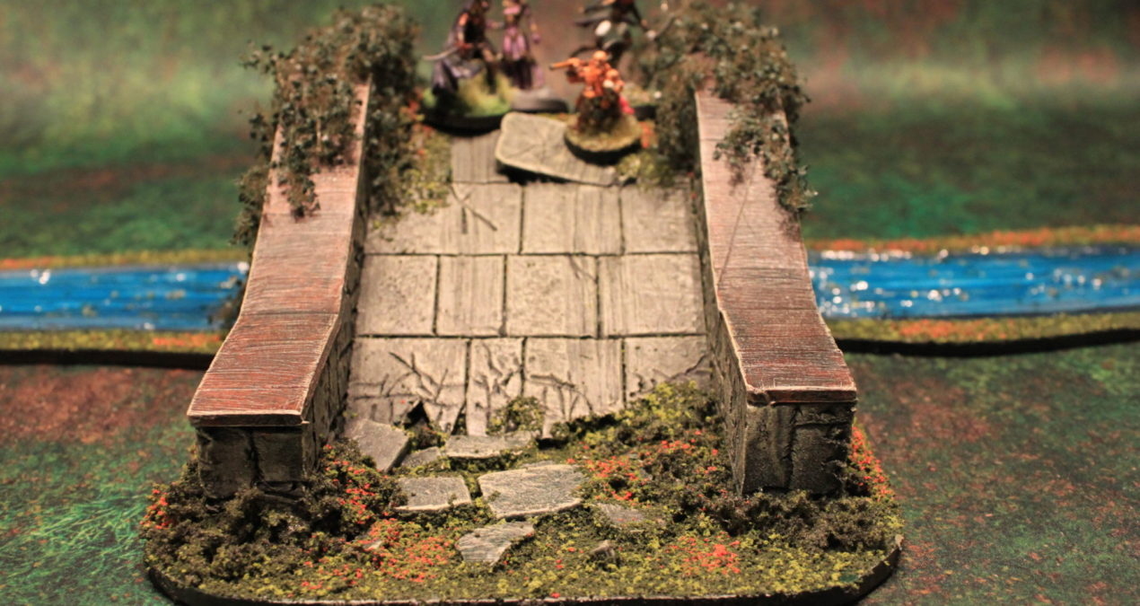 Dungeons & Dragons – The Ivy Bridge