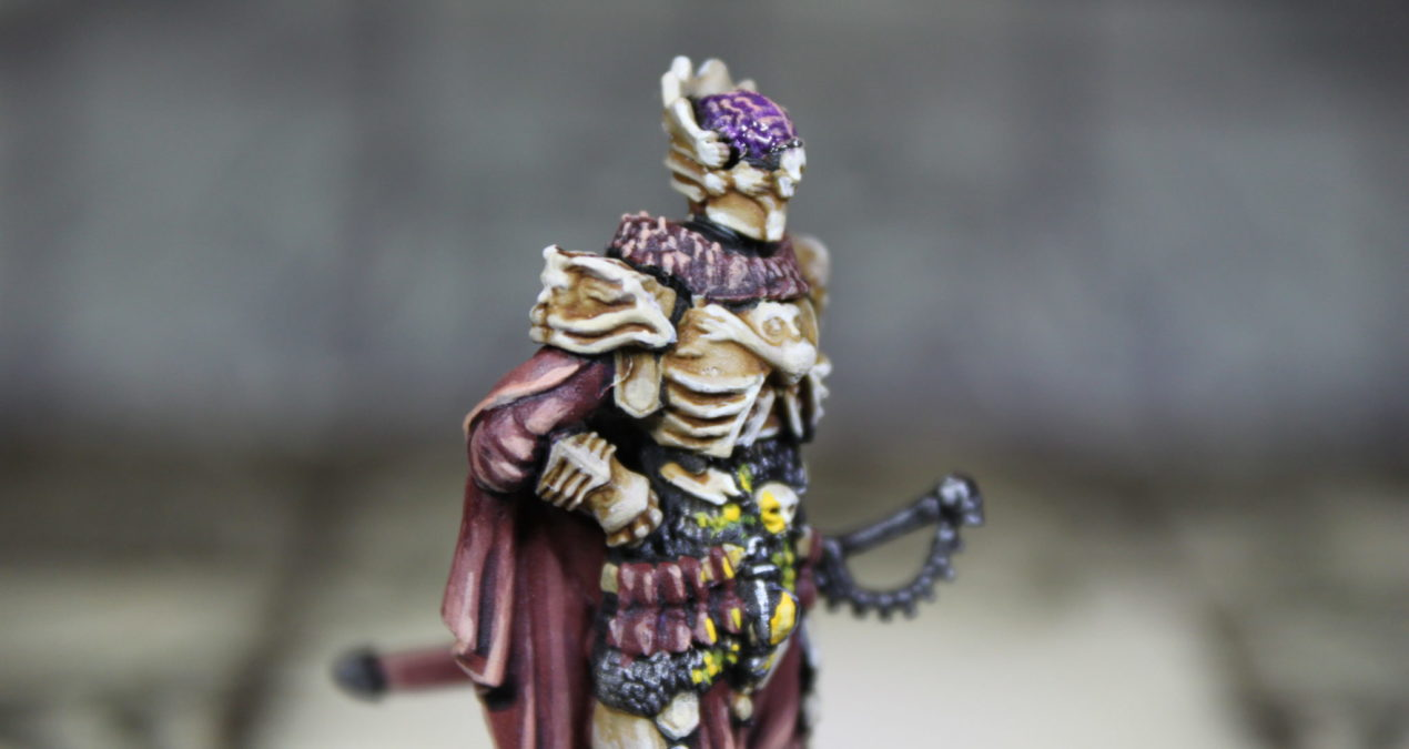 Kingdom Death: Monster – The Hand