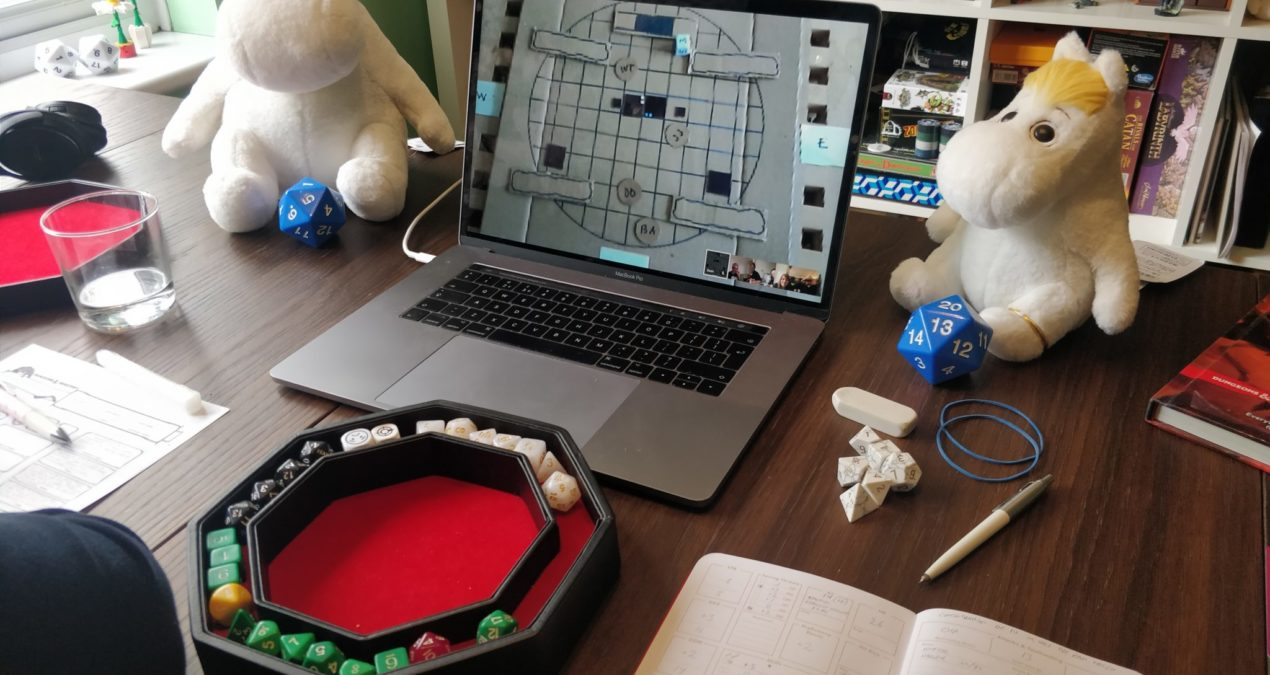 Dungeons & Dragons – Daisygate Chapter 8: The Cult of the Netherworld