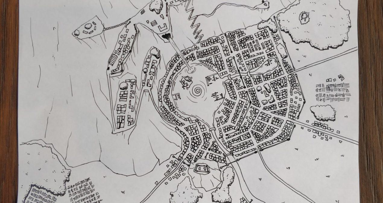 Map: PlaneStep