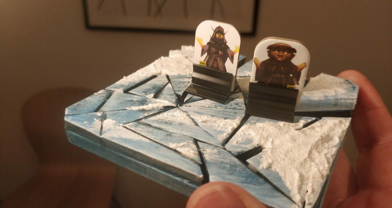 Dungeons & Dragons – Daisygate Chapter 18: DIY Moon Bridge