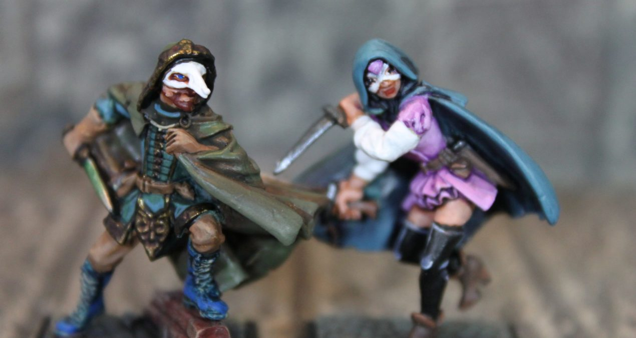 Dungeons & Dragons – Spada (Freebooter Miniatures)